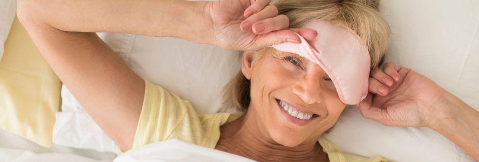 Wozu braucht man eine Nachtpflege für die Haut?