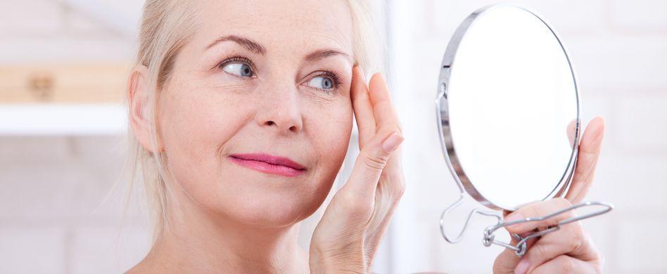 Anti-Aging: So altern Sie langsamer