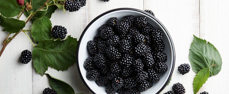 Ernährung gegen Falten: Die besten Anti-Aging-Lebensmittel