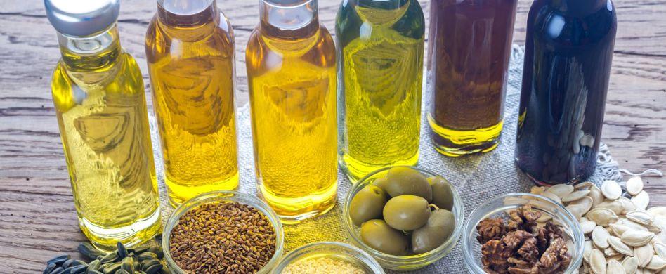 Omega-3-Fettsäuren ohne Fisch: 5 pflanzliche Lebensmittel mit viel Omega-3-Fettsäuren