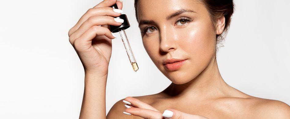 Oil-Cleansing-Method: Wie Öl Ihre Gesicht reinigt