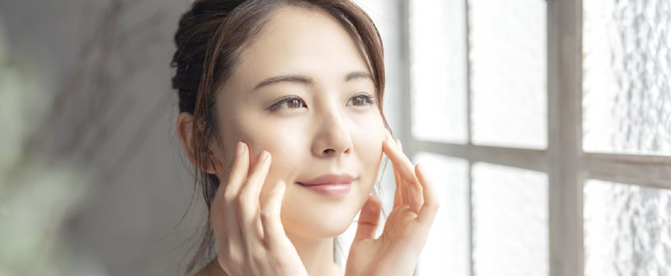 Haarentfernung im Gesicht: 6 Methoden für empfindliche Haut