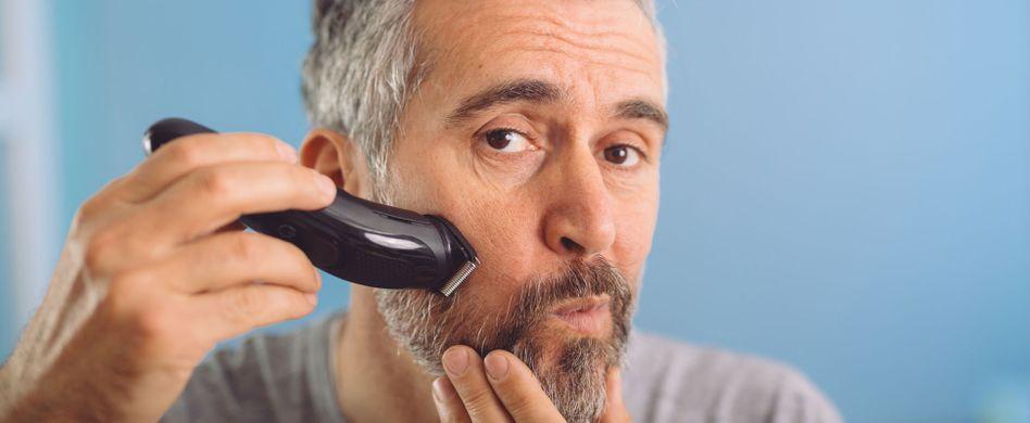Bart rasieren und trimmen: Tipps für die perfekte Gesichtsfrisur