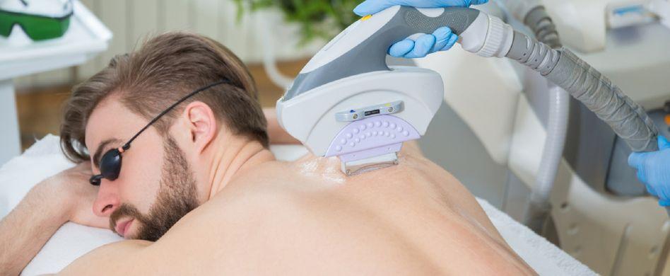 Dauerhafte Haarentfernung: Epilierer, Waxing, Laser – welche Methoden gibt es?