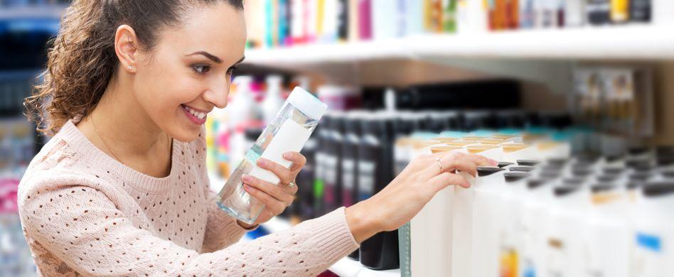 Shampoo ohne Silikone: Was ist wirklich dran?