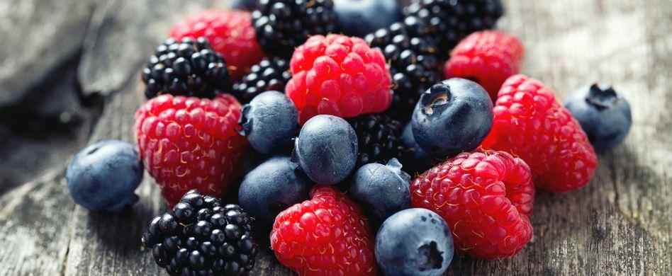 So gesund sind Beeren: 5 leckere Sommerfrüchte