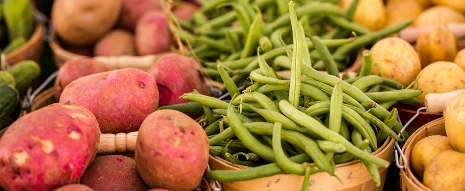 Dieses Gemüse sollten Sie nicht roh essen – 3 Gifte in Grünzeug