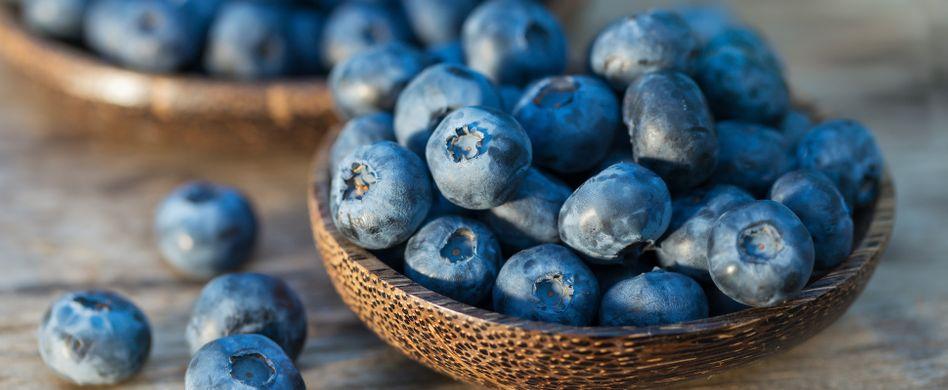 Warum Heidelbeeren gesund sind: Alles zur blauen Beere