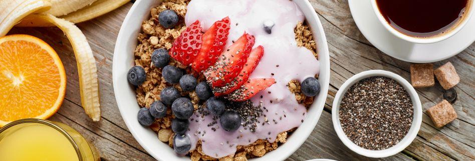 Das sind die 3 größten Frühstücksfehler