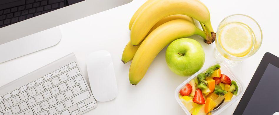 Nervennahrung: Diese 5 Lebensmittel helfen gegen Stress