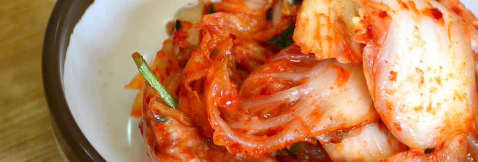 Warum Kimchi gesund ist: Alles zum koreanischen Superkohl