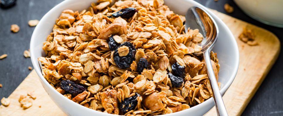 Diese 5 Lebensmittel sind nicht so gesund, wie Sie glauben