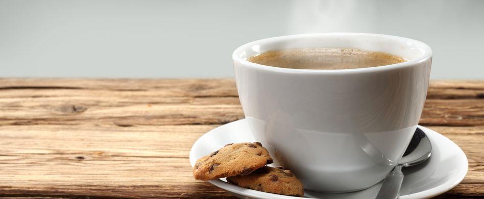 Gesund oder voller Kalorien? 3 Fakten zum Kaffee