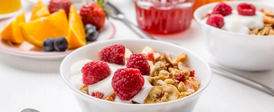 Perfekter Start in den Tag: Die 4 besten Lebensmittel für ein gesundes Frühstück