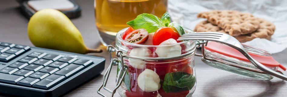 Glutenfreie Lebensmittel: 5 schnelle Snacks für zwischendurch