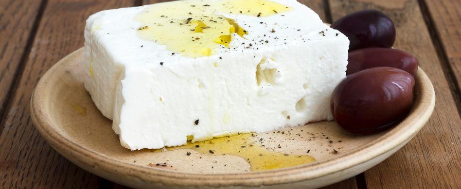 Wie gesund ist Feta? 3 Fakten rund um den leckeren Schafskäse