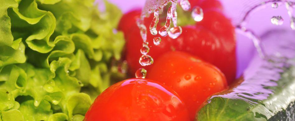 5 Lebensmittel für schöne Haut: Gutes Essen für strahlenden Teint