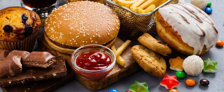 8 ungesunde Lebensmittel, die aus der Küche verschwinden sollten