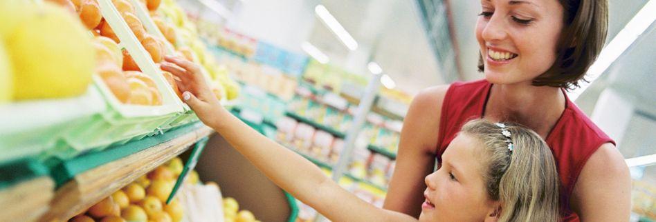 Günstig gesund essen: 6 Tipps für den kleinen Geldbeutel