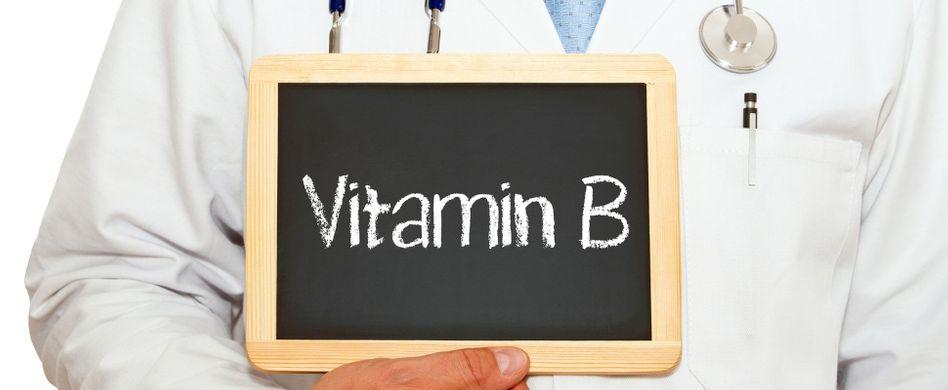 Die Vitamin-B-Gruppe: Acht Mitstreiter für den Stoffwechsel
