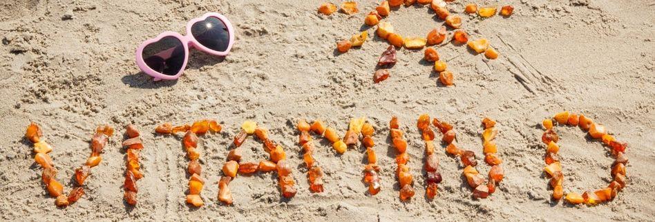 Vitamin D: Warum Sonne so wichtig ist