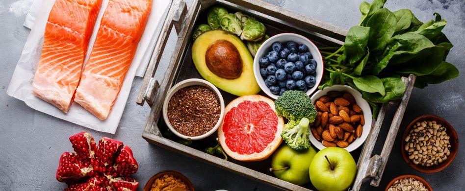 """Experteninterview: """"Heimisches Gemüse und Obst ist genauso gut wie Superfood"""""""