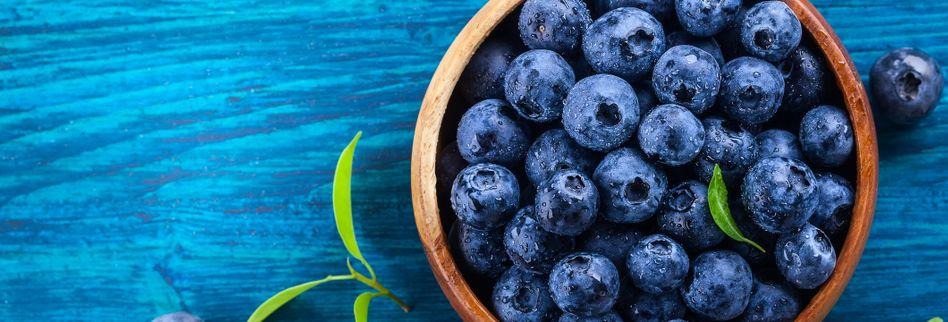 Blaubeere: Heimisches Superfood