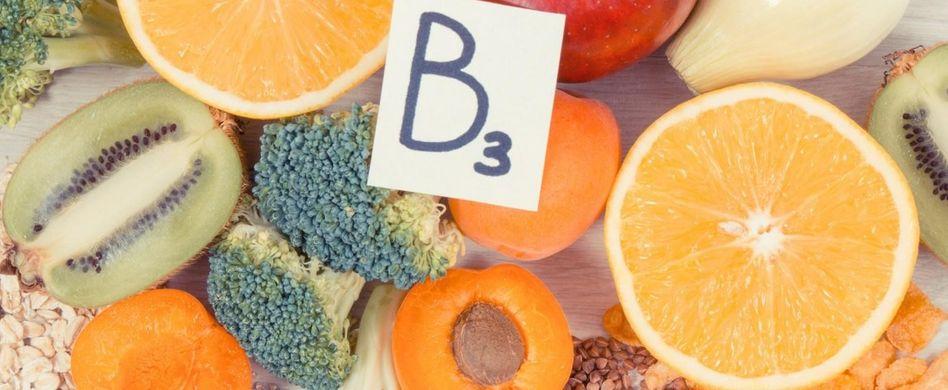 Vitamin B3: Lebensmittel mit besonders viel Niacin