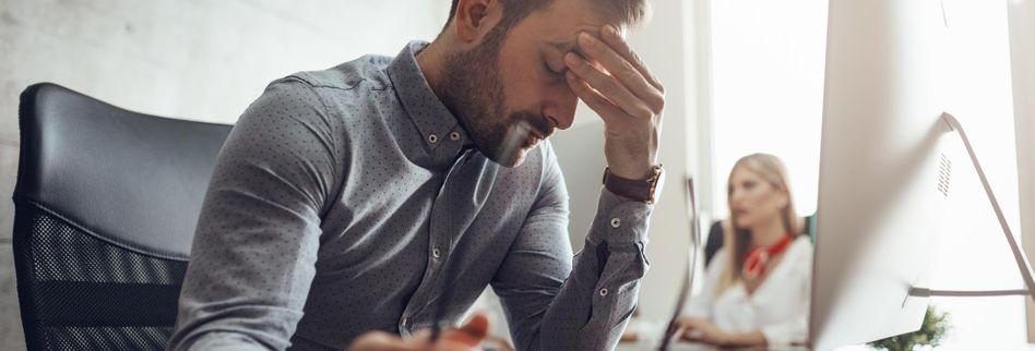 Folsäuremangel: Die Symptome und was zu tun ist