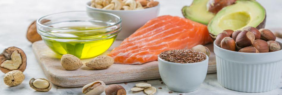 Lebensmittel mit viel Vitamin E: Wo ist es enthalten?