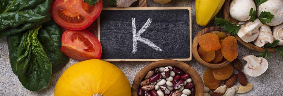 Vitamin K: Nebenwirkungen bei Überdosierung
