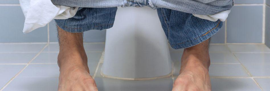 Diabetes insipidus: Gestörter Wasserhaushalt im Körper