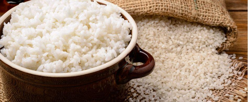Reiswasser trinken: 4 Gründe, warum das Küchenprodukt gesund ist
