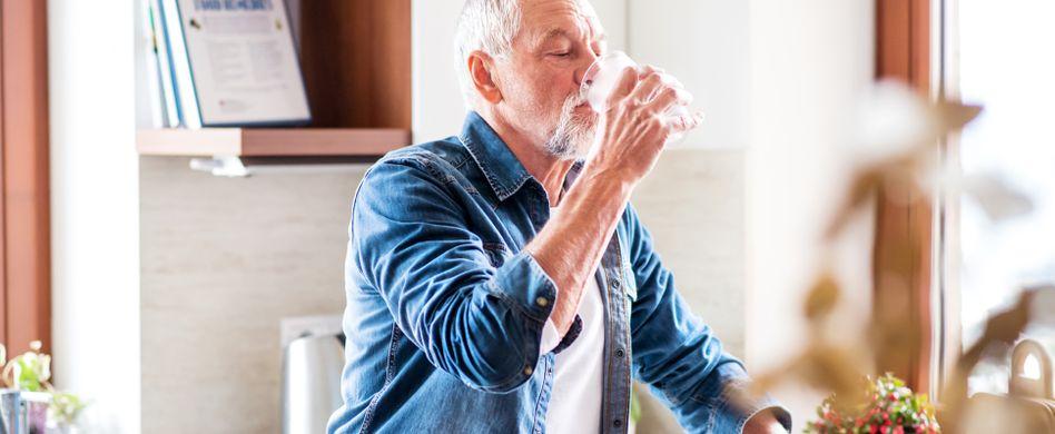 Ständiger Durst: Krankheitsbild Polydipsie