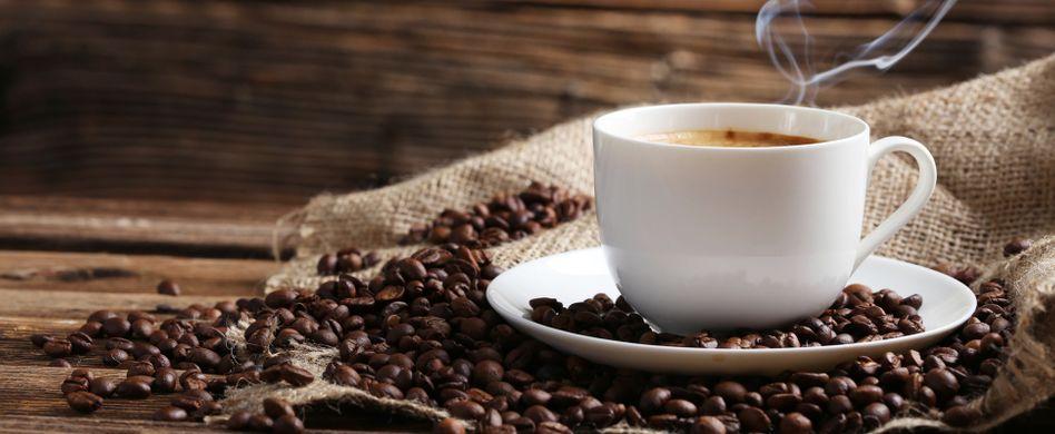 7 Dinge, an denen Sie merken, dass Sie zu viel Kaffee trinken