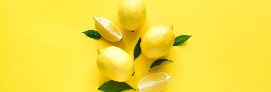 Allergie gegen Zitrone: Woher sie kommt und was Sie dagegen tun können