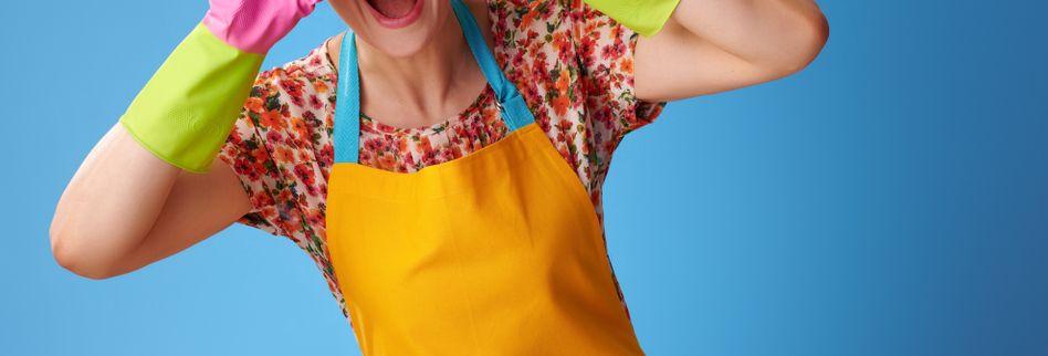 Die Zitrone als Waschmittel: Wo sie überall zum Einsatz kommen kann