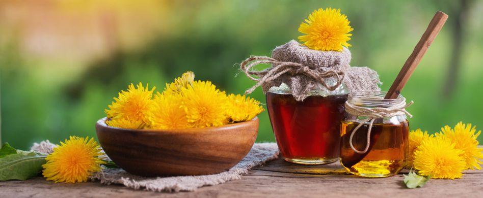 Honig: 5 vegane Alternativen zum Tierprodukt