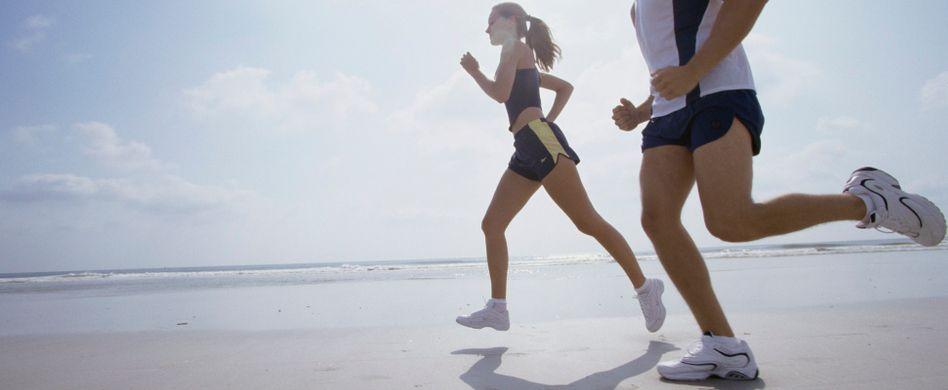 Sport trotz Muskelkater: Schädlich oder nicht?