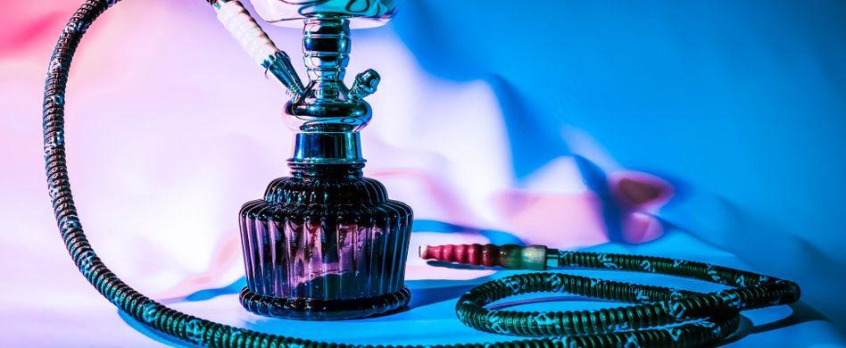 Ist Shisha-Rauchen schädlich?