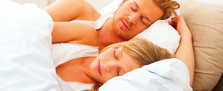 Gut schlafen: 4 Faktoren beim Matratzenkauf