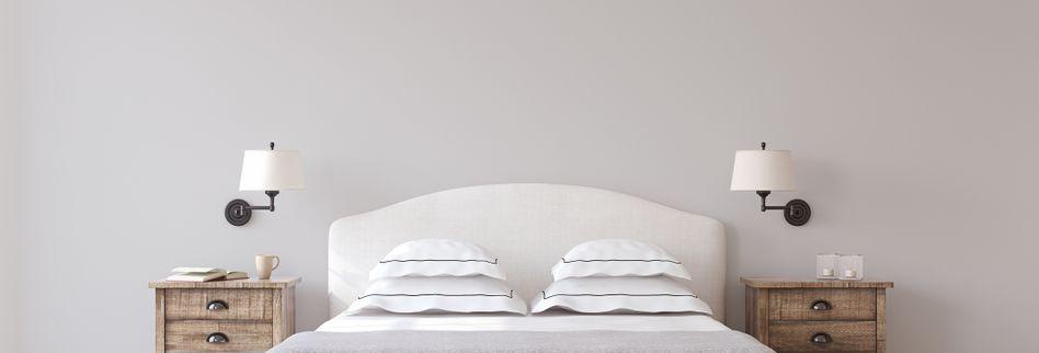 Besser schlafen: Das optimale Schlafzimmer