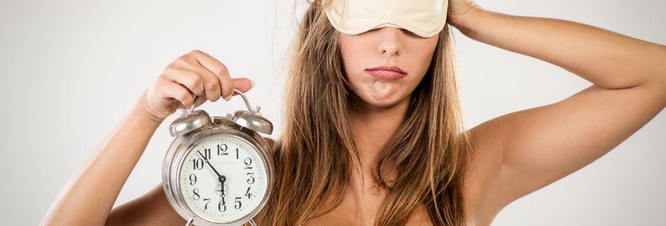 Experteninterview: Schlafdrinks - die Wirksamkeit ist meist nicht belegt