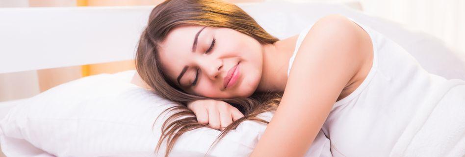 Zähneknirschen im Schlaf: Ursachen und Therapie von Bruxismus