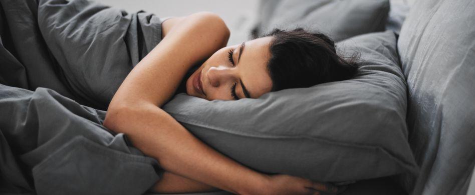 Gesunder Schlaf: Wie viel Schlaf brauchen wir?