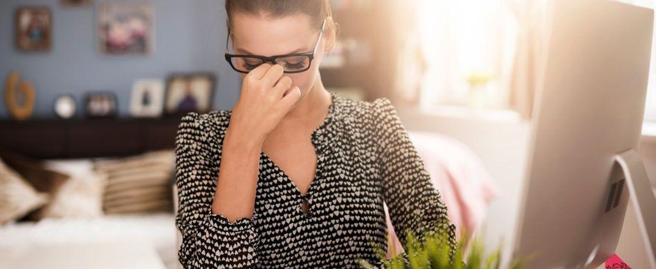 Schlafmangel: Folgen und Ursachen von Schlafentzug