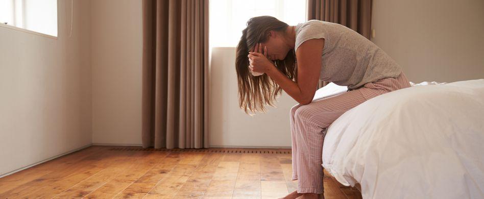 Schlafapnoe: Symptome und Therapie der Atemaussetzer im Schlaf