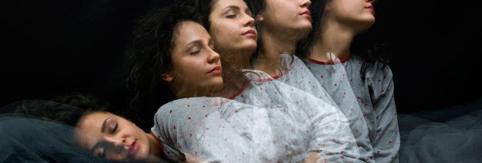 Schlafwandeln: Was tun gegen die nächtlichen Wanderungen?