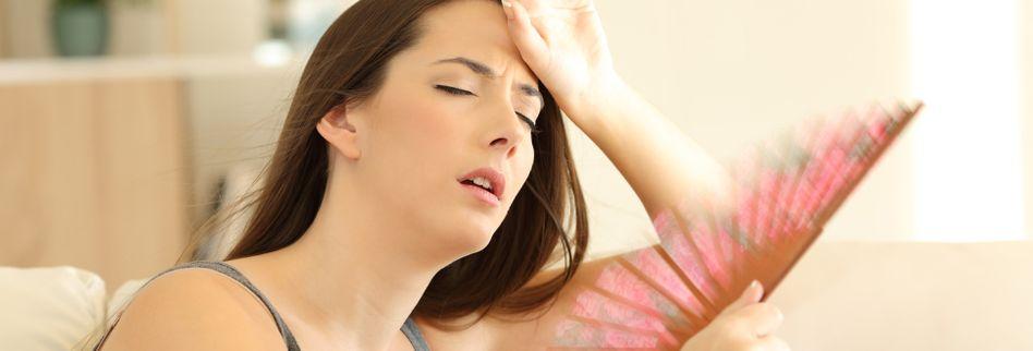 Kreislaufprobleme & Erschöpfung: Wie wirkt Hitze auf den Körper?