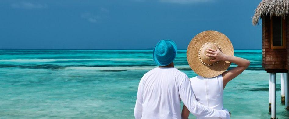 Gesund durch und in den Urlaub